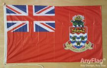 - CAYMAN ISLANDS CIVIL ENSIGN ANYFLAG RANGE - VARIOUS SIZES